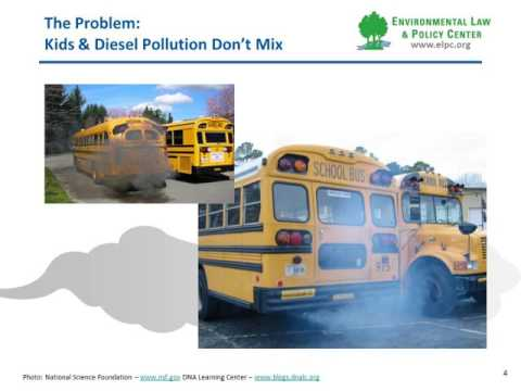 Electric School Buses: A VW Settlement Opportunity