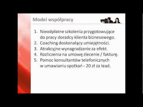 Poznaj ofertę pracy Doradcy Klienta Biznesowego PREMIUMPROFIT Sp. z o.o.