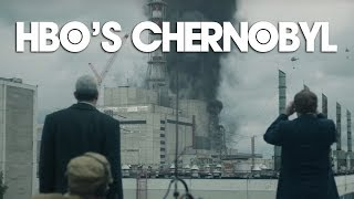 AMAZING REAL FACTS ABOUT HBO'S CHERNOBYL