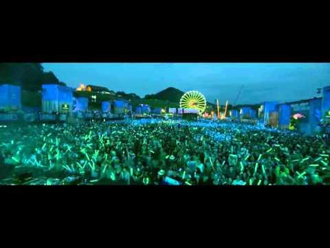 Festival 2015 Recap ( respect the Tunisian flag ) Hssine Beats Presentation Sun Is Shining (HD)
