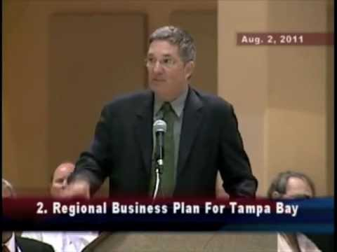 About the Tampa Bay Partnership