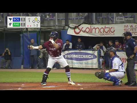 2018 Italian Baseball Series Gara 3
