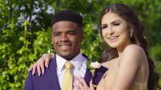 #PROMfidence by Men's Wearhouse Curtis's Story