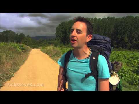 Galicia, Spain: Walking the Camino de Santiago