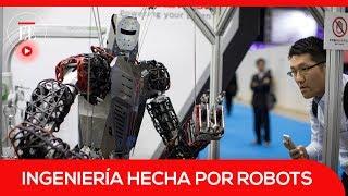 Japón pretende solucionar el déficit de mano de obra con robots | El Espectador