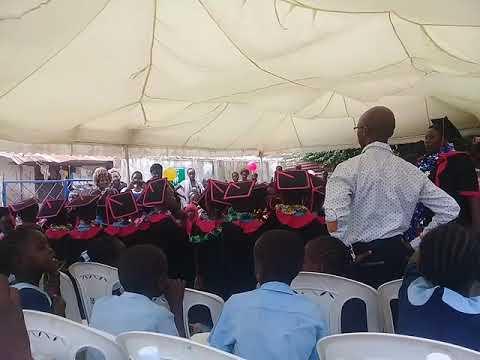 ST RONNIE'S ACADEMY SCHOOL MOMBASA