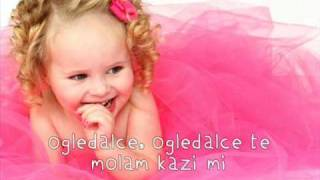 Detski pesni: Katerina Vrchakovska - Ogledalce