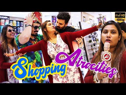 Velavan Stories-ல் செம கலாட்டா.. கணவருடன் Myna Nandhini-யின் கலக்கல் Shopping..! | Chennai | T-Nagar