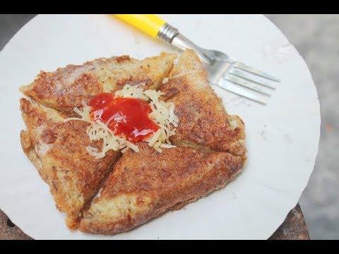 Eggy Bread Recipe Kids Special Recipe