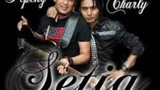Lagu Baru Setia Band 2014- Kau Kusuka Padamu