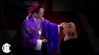 Gambar cover Catholic Mass: 2/26/20 | Ash Wednesday