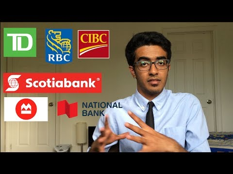An Introduction To Canadian Banking System