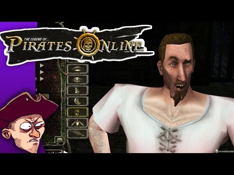 [Criken] Pirates of the Caribbean Online : PIRATE NIGHT IS FOR THE SWABBIES