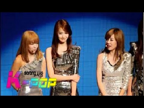ENG SUB GIRLS' GENERATION  The INTERVIEW 2015