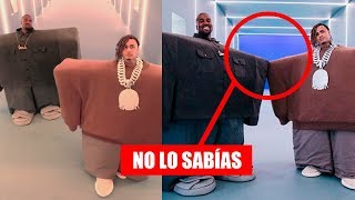 5 COSAS que NO SABÍAS sobre I LOVE IT - Kanye West ft. Lil Pump (Official Music Video) | BRAYAN TRAP