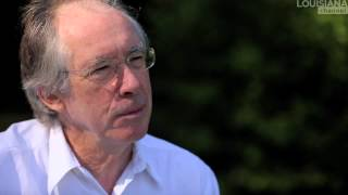 Ian McEwan: On making love work in fiction