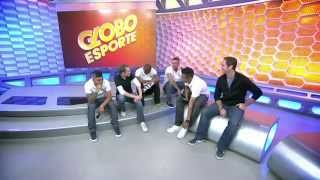 Santos Campeão Paulista 2015 - Homenagem Globo Esporte – Amor – HD