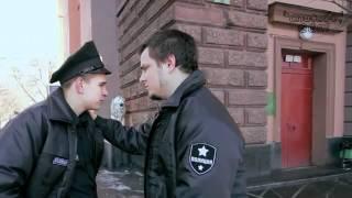 Полицейские Будни   2 эпизод, 1 сезон