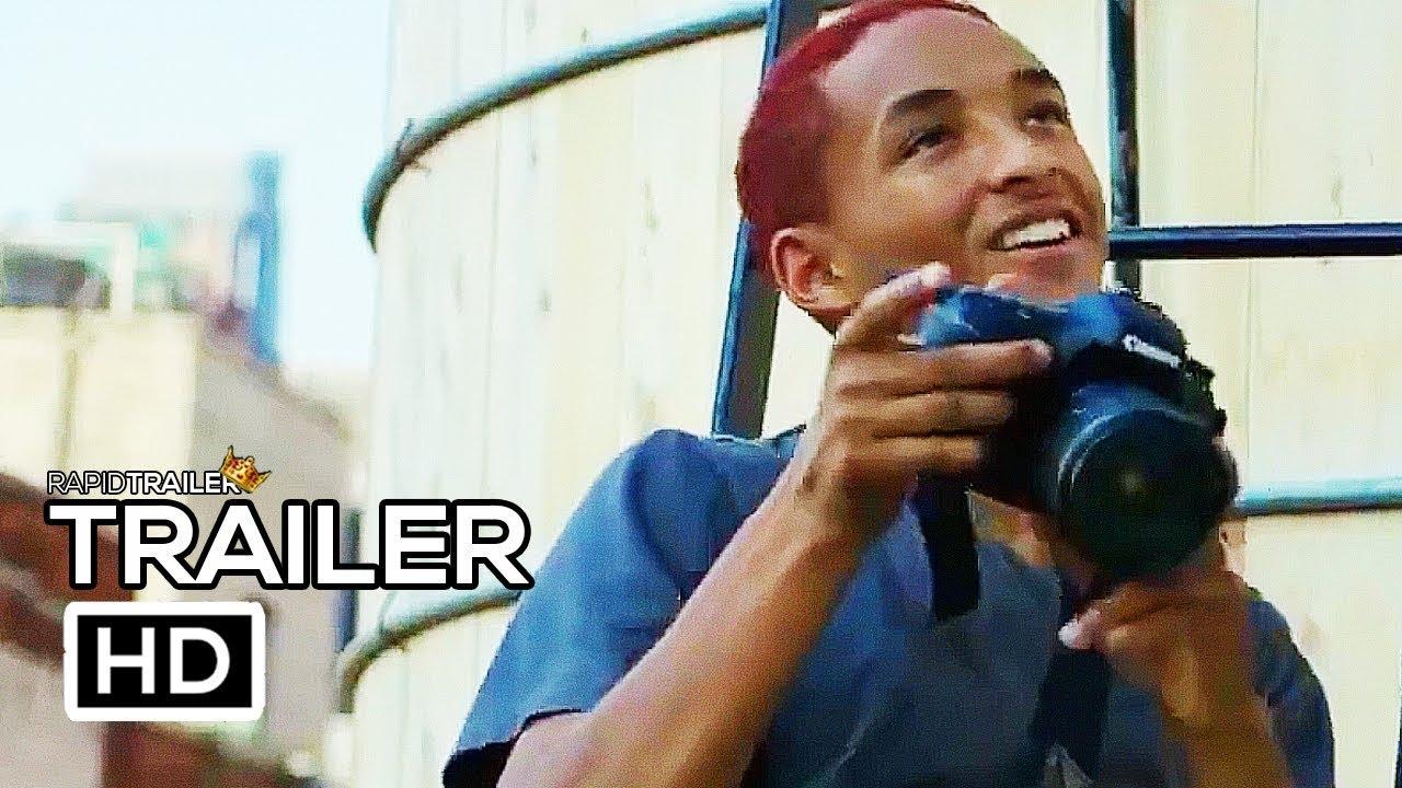 Skate Kitchen Official Trailer 2018 Jaden Smith Movie Hd