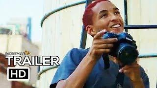 SKATE KITCHEN Official Trailer (2018) Jaden Smith Movie HD