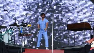 Young the Giant - Nothing's Over – Outside Lands 2017, Live in San Francisco