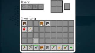 mine blocks part 4