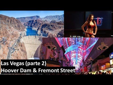 Las Vegas: Hoover Dam & Fremont Street