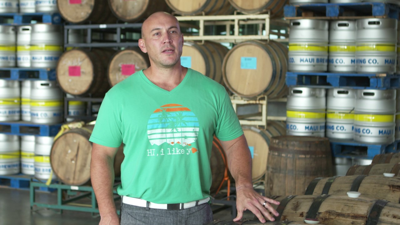 2017 National Small Business Persons of the Year: Maui Brewing Company