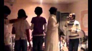 حفلة جنس ثالث في السعودية