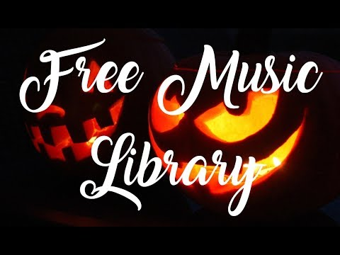 Royalty Free Music ♫ | Halloween Theme - fLuke Tha