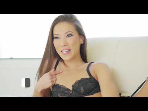 Kalina Ryu Business Trip