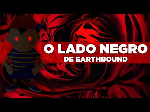 Teoria dos Jogos I O Lado Negro de Earthbound