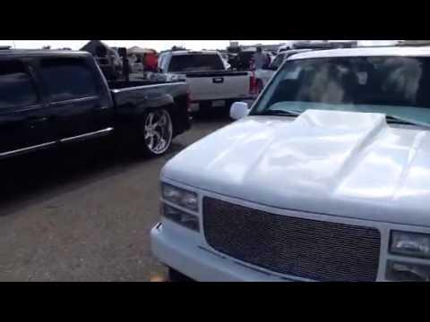 Drop trucks. Houston Texas