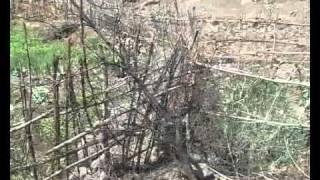 Lakhangiribaba narmada river tapaswi pbbandekar marathi