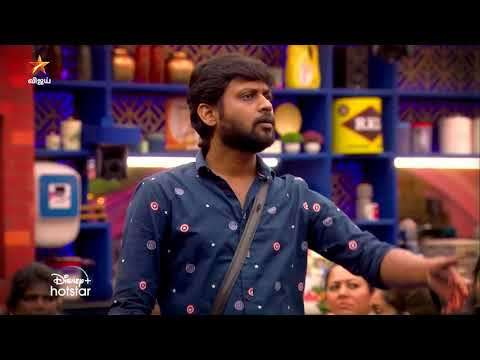 Bigg Boss Tamil Season 4  | 19th October 2020 - Promo 2