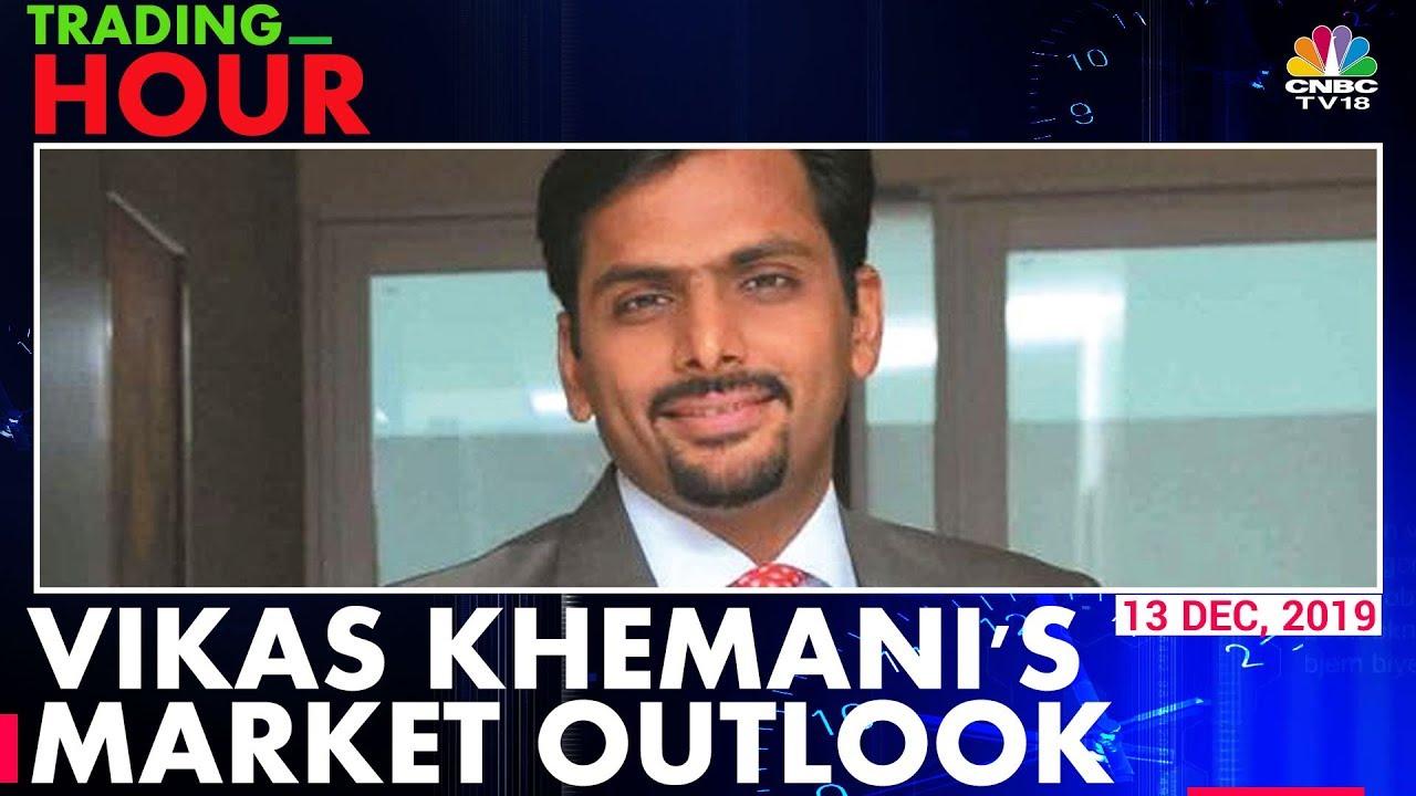 Vikas Khemani On Global Factors Affecting Indian Stock Market