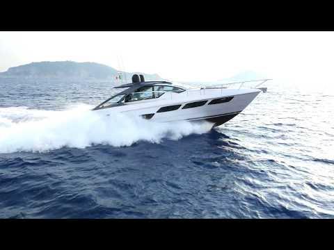 Luxury Yacht - Pershing 5X - Ferretti Group