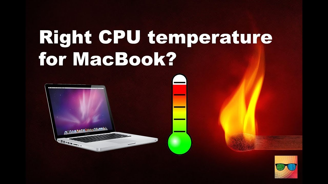 How to Check / Monitor CPU Temperature & What is the Safe Temperature for  Macbook?