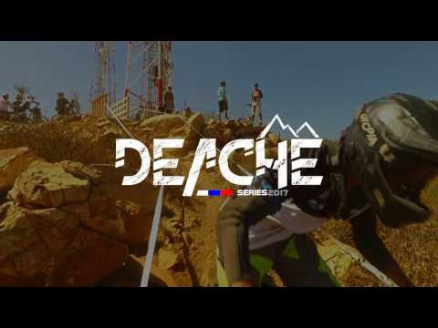 Llay Llay Deache series, reporte 1era Fecha Marzo 2017