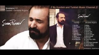 Şivan Perwer   Dur Dur  Yeni Albüm 2013 CD 1