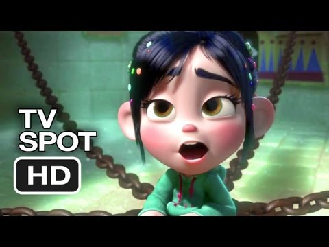 Wreck-It Ralph - Coming Together TV Spot - 0 - Wreck-It Ralph – Coming Together TV Spot