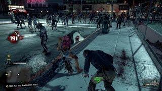 Dead Rising 3: 191 Killing Spree!