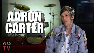 Aaron Carter Thinks His Dad's Ex-Wife Had a Role in His Dad & Sister's Deaths (Part 10)