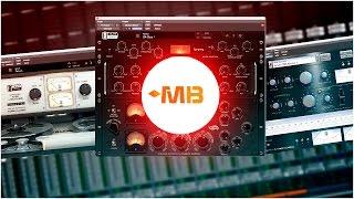 СВЕДЕНИЕ и МАСТЕРИНГ EDM трека с помощью плагинов Slate Digital Арам Киракосян
