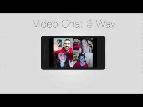 Introducing FaceFlow Video Chat For Blackberry 10