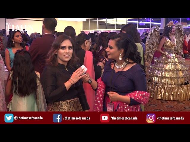 The Times of Canada Diwali Gala 2019