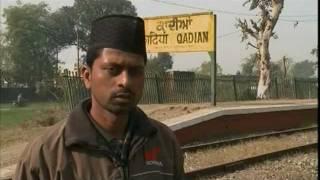 Glimpses of Jalsa Salana Qadian 2011 - Islam Ahmadiyya (Urdu)