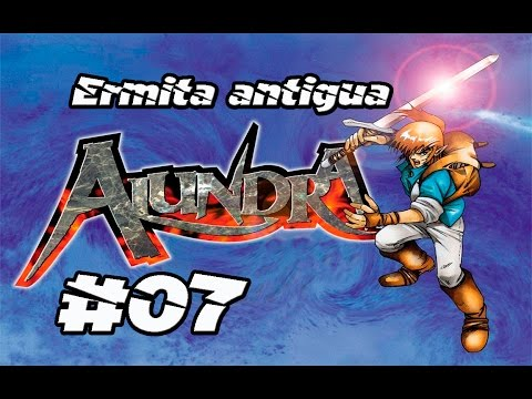 The Adventures Of Alundra | Capitulo 07 - La Ermita Antigua