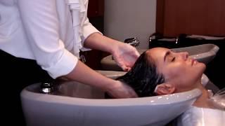 Процедура Холодный ботокс для волос KV-1, видео-инструкция
