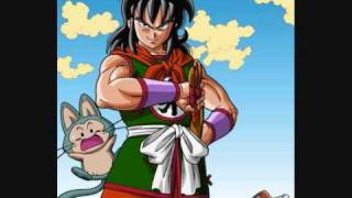 banda sonora dragon ball (yamcha) latino